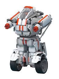 Робототехнический <b>конструктор Mi Robot Builder</b> Xiaomi ...