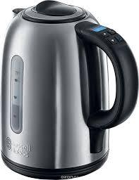 Электрический <b>чайник Russell Hobbs</b> 21040-70 <b>Buckingham</b> ...