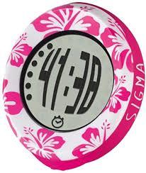 <b>Велокомпьютер Sigma Sport MYSPEEDY</b> aloha Розовый - отзывы ...