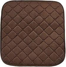 Car Seat Cushion Pad Sponge Seat Mat, Comfort ... - Amazon.com
