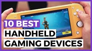 Best <b>Handheld Game Consoles</b> in 2020 - How to Choose the Perfect ...