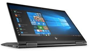 Обзор <b>ноутбука</b>-трансформера <b>HP Envy</b> x360 13