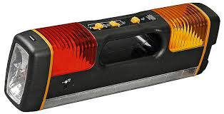 Фонарь NPT-SP07-3D а также работа ламп в четырех режимах ...
