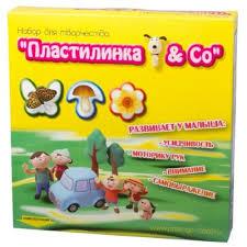 Пластилин для детей - купить по лучшей цене в интернет ...