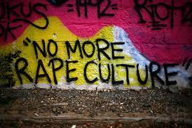 Image result for rape culture