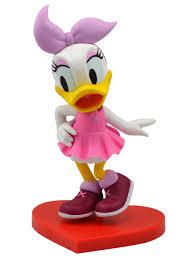 <b>Фигурка</b> Bandai <b>Disney Character</b> Best Dressed: Daisy Duck ...