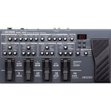<b>Гитарный процессор BOSS ME-80</b>