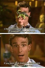 Bill Nye Tho | WeKnowMemes via Relatably.com