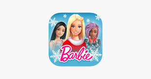 App Store: <b>Модный гардероб Барби</b>