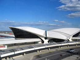 Aeropuerto Internacional John F. Kennedy