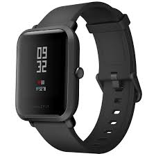 Купить Смарт-<b>часы Xiaomi Amazfit</b> Bip Black в каталоге интернет ...