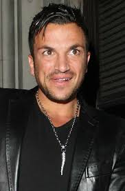 London, Sept 27 : Pop singer Peter Andre has reportedly been dating his 26-year-old back-up dancer, Kristina Macmillan. - peter-andre-