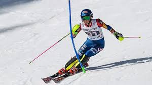 First Career Alpine Combined Victory for Shiffrin   U.S. Ski Team ...