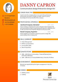 in this presentation presents the best resume format   if you    in this presentation presents the best resume format   if you want to get a