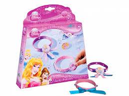 Totum <b>Набор для творчества</b> Disney <b>lucky</b> bracelets, арт. 040700