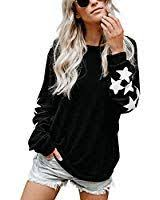 Blooming Jelly <b>Womens</b> Knit Pullover Sweaters Crewneck Long ...
