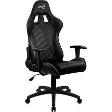 Купить <b>Кресло компьютерное</b> игровое <b>Aerocool AC110</b> AIR All ...