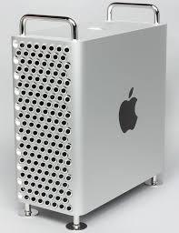 Обзор <b>Apple Mac Pro</b>, часть 1: комплектация, конфигурации и ...