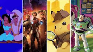 The Big <b>Blockbusters</b> of <b>Summer 2019</b> | Den of Geek