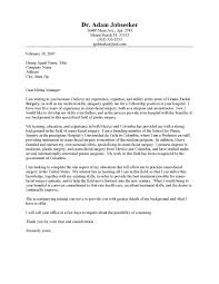 Health Cover Letter Example Resume And Cover Letter   ipnodns ru