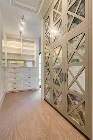 closets with antiqued mirrored doors view full size antiqued mirrored doors view full size