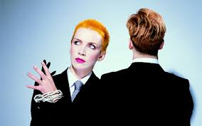 Eight Eurythmics Albums to be Released on <b>Vinyl</b> in 2018