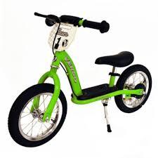 Kettler® <b>12</b>-Inch Racer <b>Balance Bike</b> with <b>Push</b> Bar | buybuy BABY