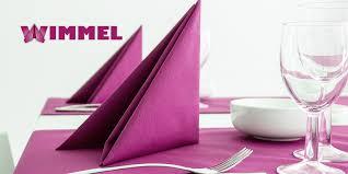 Обзор производителя - <b>Paper</b>+<b>Design Салфетки</b> Виммел