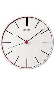 <b>SEIKO</b> Кварцевые часы <b>QXA551W</b> - купить <b>настенные часы</b> в в ...