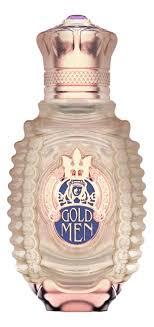 <b>Shaik Opulent Gold Edition</b> for Men: парфюмерная вода 2мл | www ...