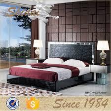 modern latest high back designer bed modern black bedroom furniture modern pictures of wood double bed lv b807 buy high back designer bedmodern black bed design bed design latest designs