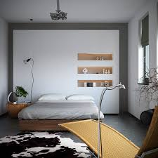 earthy bedroom remodel
