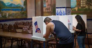 The Changing Racial and <b>Ethnic</b> Composition of the U.S. Electorate ...