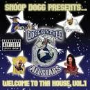 Snoop Dogg Presents Doggy Style Allstars: Welcome to tha House, Vol. 1 [Clean]