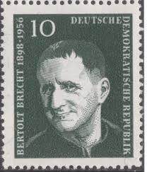 """""""Poemas y Canciones"""" – Bertolt Brecht - directamente traducido del alemán por Vicente Romano - año 1968 - Alianza Editorial - (links actualizados) - Imprescindible Images?q=tbn:ANd9GcTH9CuznPA576X2AlUxgIky0rrPVUP_1yZIc5FZQjeg-ZH0-WvZ"""
