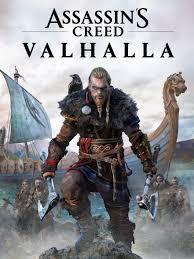 Play <b>Assassin's Creed</b> Valhalla on Stadia