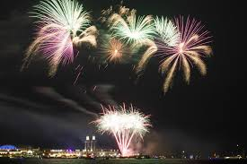 Holiday fireworks guide — find one near you - Chicago Tribune