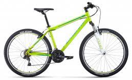<b>Велосипед Forward Sporting</b> 27.5 1.0 2020 - Купить горный ...