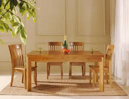 Table For Dining Room Refinish Wood Dining Room Chairs Dining Chairs Design Ideas