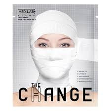 DAYCELL Medilab Derma The Change <b>3D Лифтинг</b>-<b>маска</b> ...