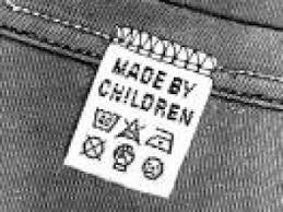 Risultati immagini per sfruttamento minorile