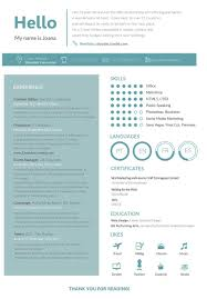 the resume template that helped me land jobs the muse my current resume