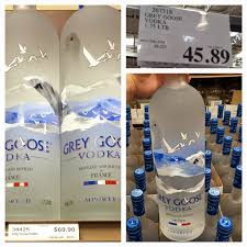 the costco connoisseur buy your booze at costco and save beefeater gin a 1 75l bottle retails for 41 90 while costco sells the same bottle for 25 99 the costco price is 37% less than the retail price