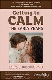 Getting to Calm, The Early <b>Years</b>: <b>Cool</b>-headed Strategies for ...