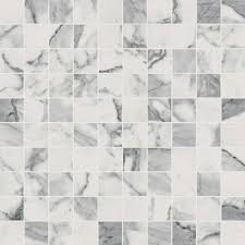 <b>Керамическая Мозаика Italon</b> Charm Evo Statuario ...