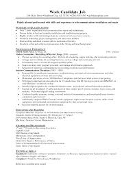electrician skills for resume experience resumes electrician skills for resume inside keyword