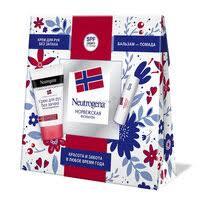 «<b>Подарочный набор</b> NEUTROGENA Норвежская формула (Крем ...