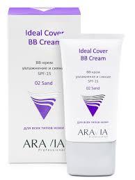 Крем, выравнивающий цвет кожи, с <b>солнцезащитным</b> эффектом ...