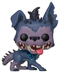<b>Funko Pop</b>! Myths: <b>Chupacabra</b> (Exclusive): Amazon.com.au: Toys ...