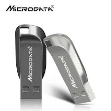 High Quality <b>Real</b> New Silver Metal <b>pen drive USB Flash drive</b> 64GB ...